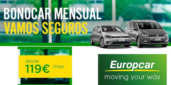 Europcar Bonocar