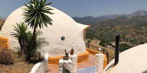 Frigiliana escapada rural con encanto al Hotel Los caracoles