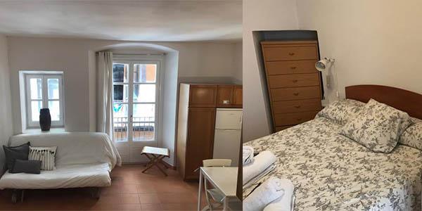 Girorooms apartamento económico en el centro de Gerona ideal parejas