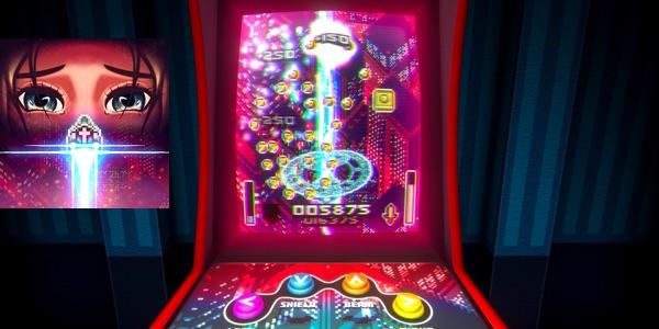 GodSpeed Arcade Cabinet GRATIS