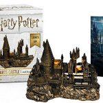 Harry Potter Castillo de Hogwarts y libro de pegatinas barato en Amazon