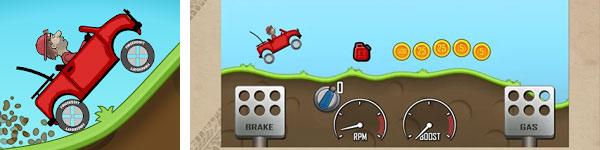 Hill Climb Racing gratis Android
