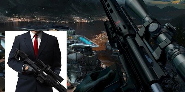 Hitman Sniper GRATIS para Android e iOS