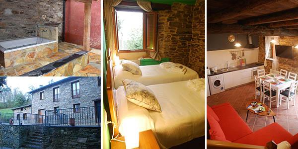 Isabel Artemis alojamiento rural en Asturias en verano con cancelación gratuita