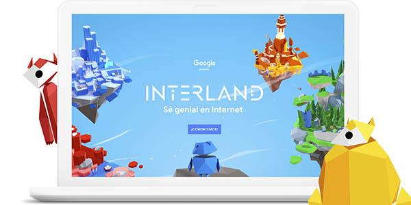 Google Interland gratis