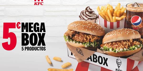 KFC Megabox