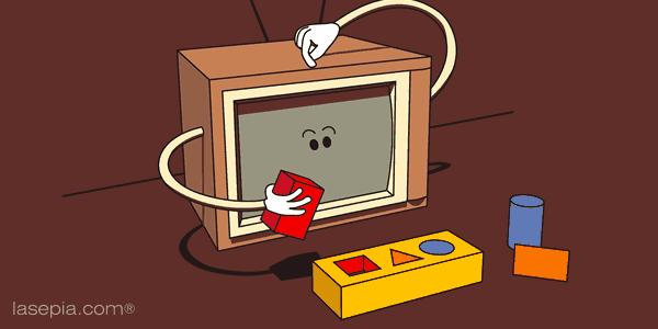 La caja tonta
