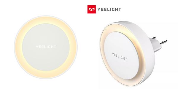 Luz LED de noche Xiaomi mijia Yeelight YLYD11YL barata en AliExpress