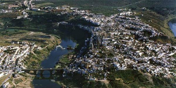 Montoro y Valle de los Pedroches escapada barata y alojamientos con cancelación gratis