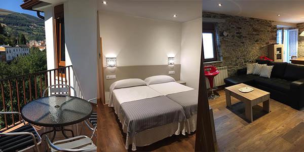 Narcea Turismo Real alojamiento económico para grupos o familia en Asturias con cancelación gratis