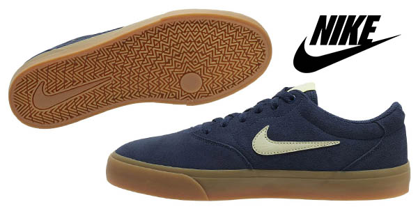 Nike SB Charge Suede chollo