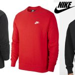 Nike Sportswear Club sudadera barata