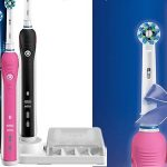 Oral-B Smart 4 4900N CrossAction