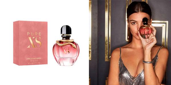 Perfume Pure XS de Paco Rabanne para mujer en oferta en Druni