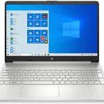 """Portátil HP 15s-eq0025ns de 15.6"""" Full HD"""