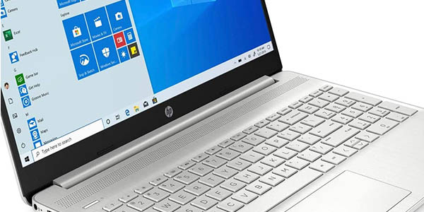 "Portátil HP 15s-eq1026ns de 15.6"" barato"