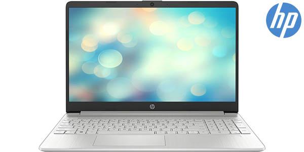 """Portátil HP 15s-fq1113ns de 15,6"""" Full HD"""