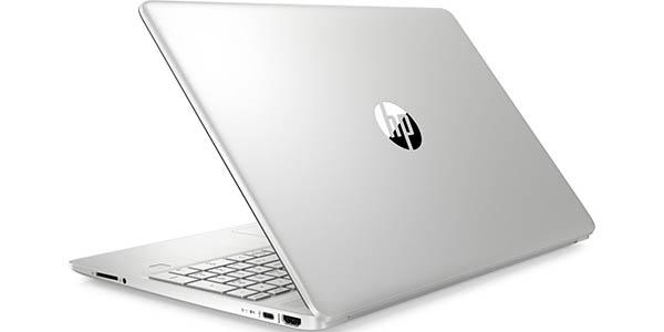 """Portátil HP 15s-fq1113ns de 15,6"""" Full HD en El Corte Inglés"""