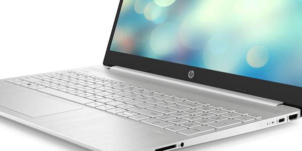 "Portátil HP 15s-fq1113ns de 15,6"" Full HD barato"