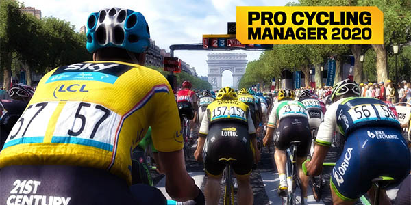 Pro Cycling Manager 2020 barato
