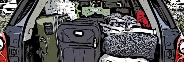 productos económicos para viajar en coche