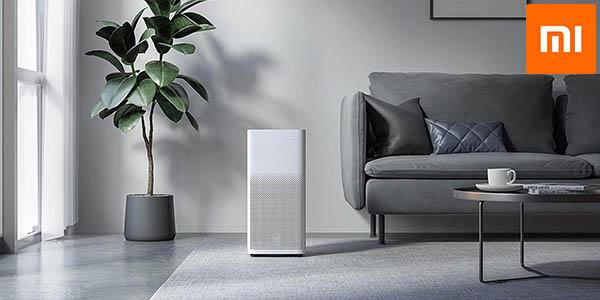 Purifica el aire de tu habitación