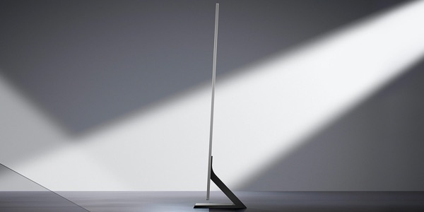 Diseño Samsung Q950T