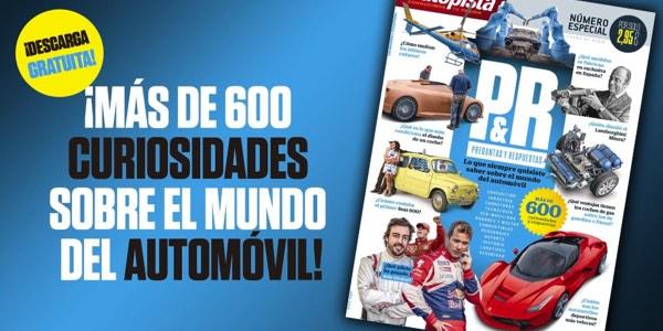 Revista Autopista gratis Edición Preguntas y Respuestas