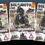 Revista Solo Moto gratis mayo 2020
