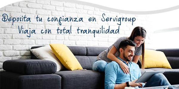 Servigroup medidas post-covid-19 hoteles de España
