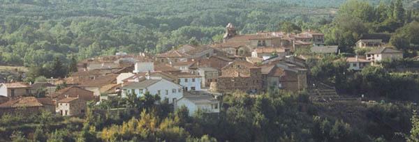 Sierra Norte de Madrid alojamientos con encanto baratos