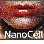 "Smart TV LG 65SM8050PLC NanoCell UHD 4K HDR IA de 65"""