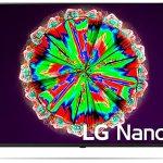 Smart TV LG SM8050PLC NanoCell UHD 4K HDR IA
