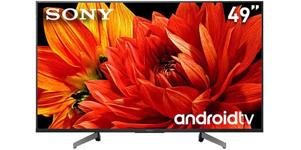"""Smart TV Sony KD-49XG8396 UHD 4K HDR de 49"""""""