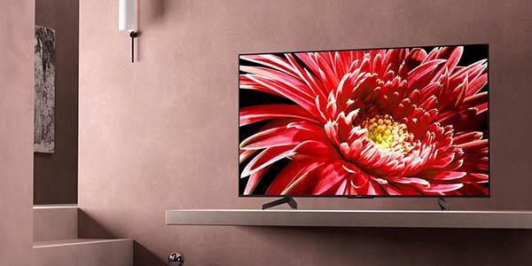 """Smart TV Sony KD-49XG8396 UHD 4K HDR de 49"""" barato"""