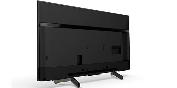 """Smart TV Sony KD-49XG8396 UHD 4K HDR de 49"""" en El Corte Inglés"""