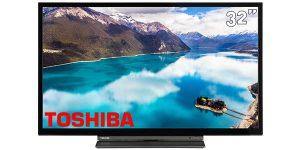 """Smart TV Toshiba 32LL3A63DG Full HD de 32"""""""