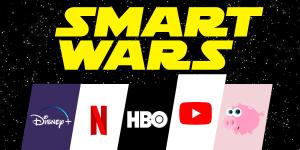 SMART WARS: La guerra de los sistemas Smart