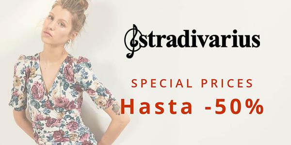 Stradivarius promoción en ropa Special Prices
