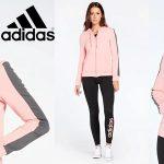 Sudadera adidas Band para mujer barata en Sprinter