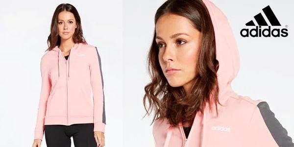 Sudadera adidas Band para mujer oferta en Sprinter