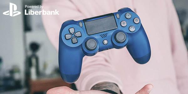 Promoción Tarjeta Playstation