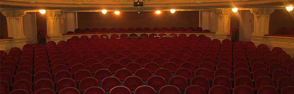 teatros, cines y museos en las fases de desescalada por el coronavirus