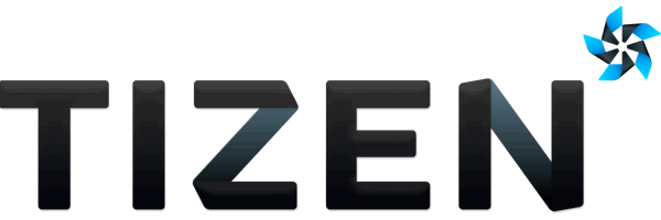 Tizen TV OS logo