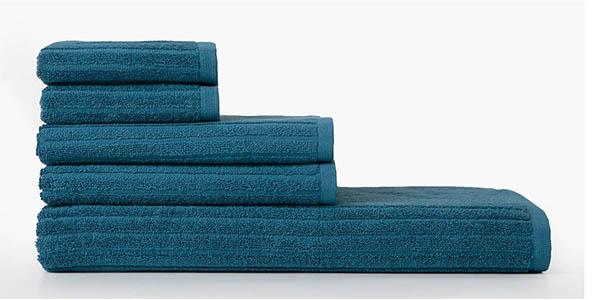 toallas para el cuarto de baño Pana baratas
