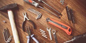 Top herramientas imprescindibles para reparaciones y bricolaje