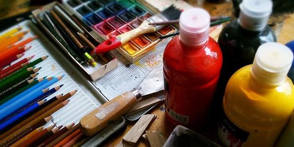 Tutoriales y herramientas para aprender a dibujar