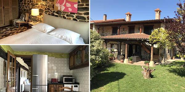 Vitori's House alojamiento para parejas barato en el Valle de Villaverde