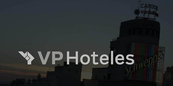 VP Hoteles medidas post-covid