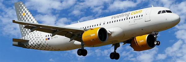 Vueling medidas de seguridad para vuelos post-coronavirus